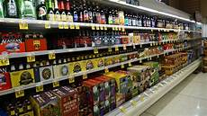Albertsons 30 Pack Bud Light New Bill Seeks To Allow Alcohol Sales At Grocery