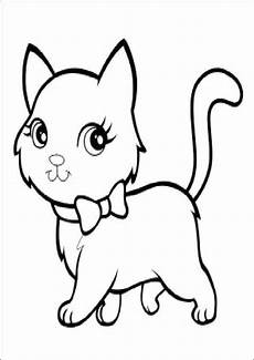 Malvorlagen Katzen Ausmalbilder Gratis Katzen 7 Ausmalbilder Gratis