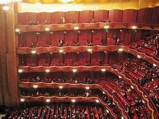 Metropolitan Opera Nyc Seating Chart Metropolitan Opera Wikipedia