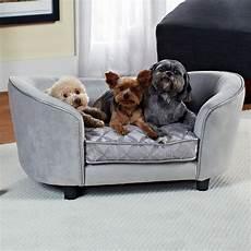 enchanted home pet quicksilver pet sofa beds at