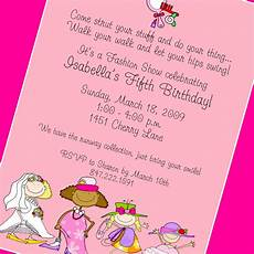 Invite To A Party Wording Dress Up Party Invitation Custom Wording 12 Invitations And