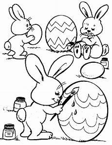 Gratis Malvorlagen Osterhase Gratis Ausmalbilder Ostern Ausmalbilder