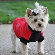 pet coats highline fleece coat by doggie design r baxterboo