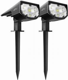 Urpower Solar Lights Urpower Solar Lights 8 Pack Waterproof Outdoor Pathway