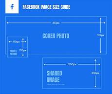 Facebook Banner Dimensions 2020 The Complete Guide Of Facebook Photo Size Cheat Sheet