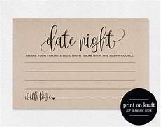Date Night Card Templates Date Night Cards Date Night Ideas Date Jar Wedding Advice