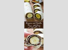 40  Best Recipes How to Make Your Own Sushi Rolls   Easy