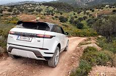 2020 land rover road rover on the road 2020 land rover range rover evoque