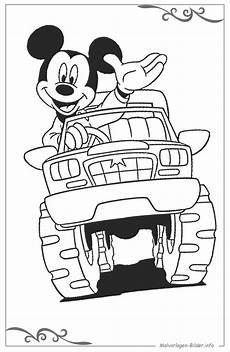 Malvorlagen Micky Maus Wunderhaus Kostenlos Micky Maus Ausmalbilder Zum Ausdrucken