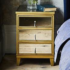 luxury bedside tables bedside drawers nightstands