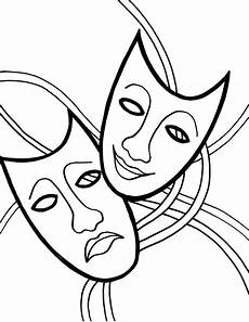 carnival to print for free carnival coloring pages