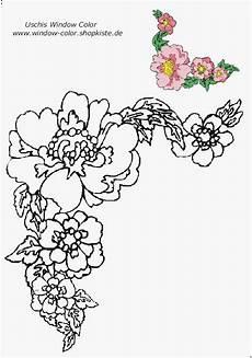 Window Color Malvorlagen Blumen Mandala Malvorlagen Din A4 Tippsvorlage Info