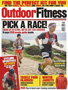 Outdoor Fitness 02 2019 187 Download Pdf Magazines