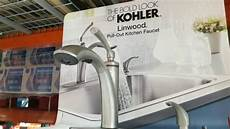 Costco Kitchen Faucet Costco Kohler Kitchen Sink And Faucet Wow