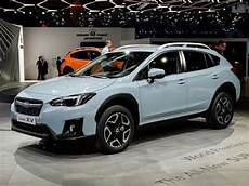 subaru xv 2019 review 2019 subaru xv crosstrek hybrid review