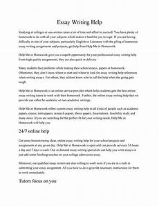 Essay On Line English Essay Writing Help Review