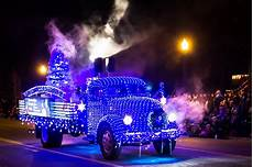 Howell Parade Of Lights 2017 Winner Of The 2012 Of Lights Parade The Main Four