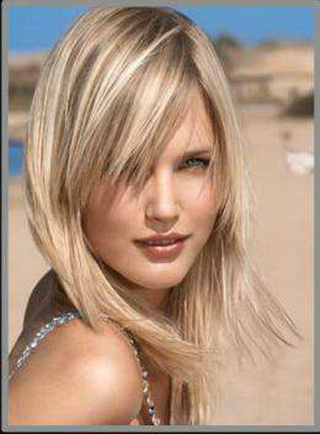 Cheveux Raides Femme