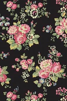 Flower Wallpaper Pattern by Flower Patterns Intannaly