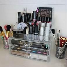 agape designs makeup storage organizers