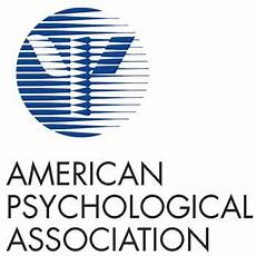 American Psychologica Association American Psychological Association Recognizes Niu