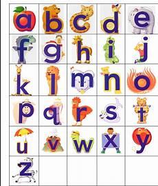 Letter Flashcards Schwartz Kindergarten Alphabet Flash Cards