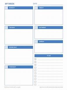 Daily Calendars Daily Calendar Free Printable Daily Calendars For Excel
