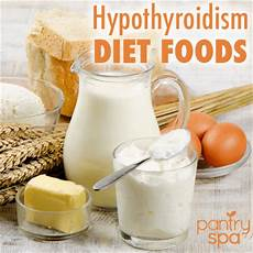hypothyroidism diet prevents low thyroid function foods