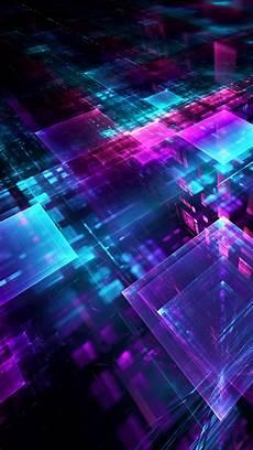 Background 3d Wallpaper Digital Geometric Cube Lines 3d 5k