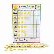 Where Can I Buy A Reward Chart I Can Do It Reward Chart Chore Behavior Incentive