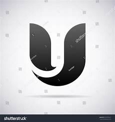 Design U Logo Letter U Design Template Stock Vector 295789241
