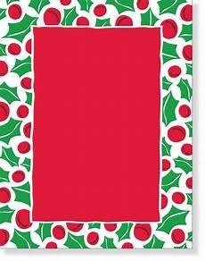 Holiday Stationery Paper Christmas Stationery Christmas Stationery Papers For