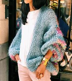 knitting fashion style sweaters inspiration knit