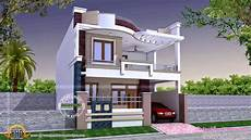 2nd Floor House Design In India Simple Indian House Front Design See Description Youtube