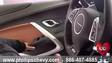 2016 Camaro Interior Spectrum Lighting Phillips Chevrolet 2016 Chevy Camaro 2ss Interior