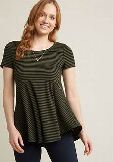 flow sho ribbed knit top modcloth