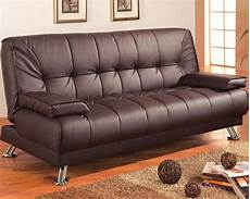 coaster furniture sofa bed with removable armrests in