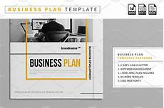 Bussiness Template Business Plan Template Stationery Templates Creative