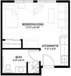 Bachelor Apartment Floor Plan Small Studio Apartment Floor Plans Studio Apartment