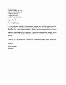 Simple Cover Letter For Resume Samples Cover Letter For A Sales Representative Online Writing Lab