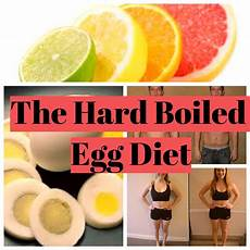 boiled egg diet lose up to 24 pounds in just 14