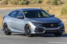 2020 Honda Civic Volume Knob by 2020 Honda Civic Hatchback Reminds Us Manuals Still Matter