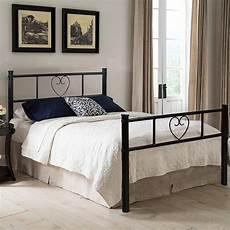 aingoo black 3ft single metal bed frame shape lovely