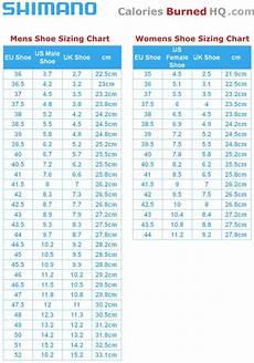 Vittoria Cycling Shoes Size Chart Shimano Shoe Sizing Shimano Shoes Spin Shoes Cycling