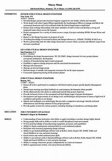 structural engineer resume sample structural design engineer resume samples velvet jobs