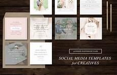 social media design templates social media templates instagram web elements