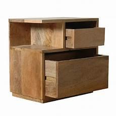 comodini in legno massello comodino legno naturale mobili shabby chic provenzali etnici