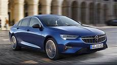 opel insignia grand sport 2020 buick regal s opel given an update