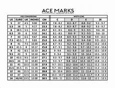 Ace Bandage Size Chart 12 Essential Tips To Get The Best Shoe Fit Gentleman S