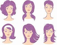 frisuren rundes gesicht schulterlanges haar salon401 hair cut color salon arcadia ca